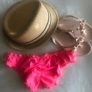 Victoria's Secret bikini bottom